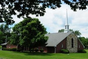 church main